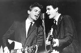 A Look Back at the <b>Everly Brothers</b>' Country <b>Roots</b>