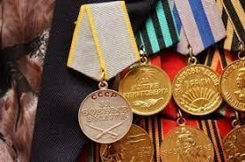 "<b>Медаль</b> ""<b>За отвагу</b>"" помогла партизанке подтвердить свое ..."