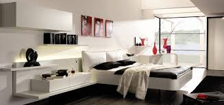 bedroom design idea: modern minimalistic bedroom  modern minimalistic bedroom