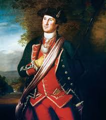 george washington s biography pages including paragraphs on the earliest authenticated portrait of george washington shows him wearing his colonel s uniform of the virginia
