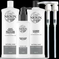 <b>Nioxin Система 1</b>