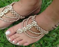 <b>HAVAIANAS</b> FREEDOM PÉROLAS / Rose Gold | обувь | Обувь