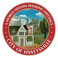 City Council of Hyattsville, <b>Maryland</b> AGENDA City Council Regular ...