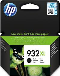 <b>Картридж HP</b> 932XL (<b>CN053AE</b>), черный, для струйного ...