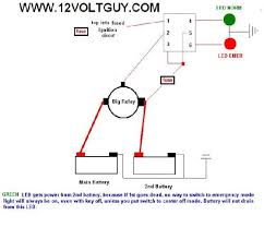 boat dual battery switch wiring diagram wiring diagram and boat dual battery switch perko dual battery wiring diagram