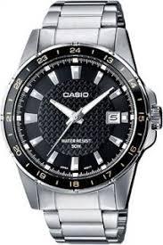 <b>Часы мужские CASIO MTP</b>-<b>1290D</b>-<b>1A2</b>: 316l — купить в интернет ...