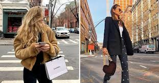 6 Popular Emerging Brands in 2019, According to <b>NYC Girls</b>   Who ...