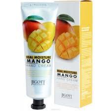<b>Крем для рук</b> Jigott Real Moisture с экстрактом <b>манго</b> | Отзывы ...