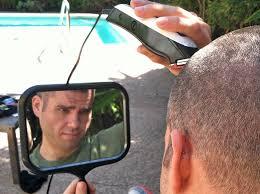 my new haircut a photo essay keep it up david advertisements
