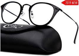 CGID <b>2019 New</b> Style Fashion <b>Blue</b> Light Blocking Glasses <b>Anti</b> ...