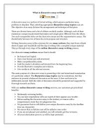 writing discursive essays what is discursive essay writing what is discursive essay writing a discursive essay is