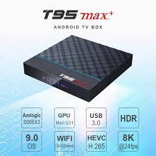 <b>New</b> generation smart <b>TV</b> box, <b>T95</b>... - <b>TV</b> box solutions
