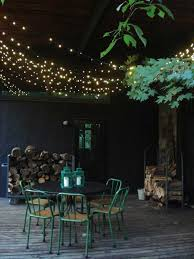 26 breathtaking yard and patio string lighting ideas will fascinate you backyard string lighting