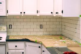subway kitchen kitchen makeover diy kitchen backsplash subway tile ruby redesign
