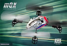 Купить E-FLITE <b>Радиоуправляемый квадрокоптер BLADE</b> mQX ...