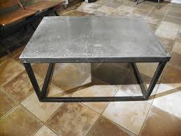 images zinc table top: