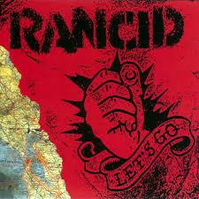 Rancid - <b>Ghetto Box</b> | Epitaph Records