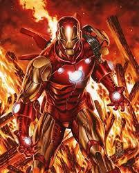 Anthony Stark (Earth-616) | Marvel Database | Fandom