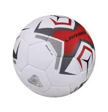 <b>Мяч</b> футбольный <b>Larsen Draft JR</b> р.4