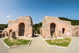 Gate of Trajan