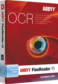 ABBY FineReader 11 Corporate Edition – Full