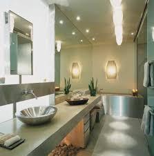 floor idea unique bathroom decor