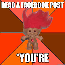 "FACEBOOK: ""Feels Good Man"" IS THAT A WEAK SUPERHERO, OR ARE YOU ... via Relatably.com"