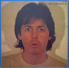 <b>Paul McCartney</b> - McCartney <b>II</b> | Releases | Discogs