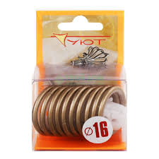 <b>Штанга</b> Уют <b>Ост</b> Витая D25 180 см <b>Шоколад</b> (1001242775) купить ...