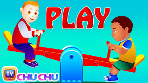 <b>Let's Play</b> In The Park! - Park Songs & Nursery Rhymes For Children ...