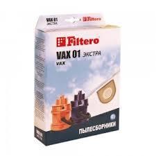Купить Мешки-<b>пылесборники Filtero VAX 01</b> (1) в интернет ...