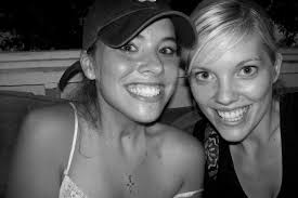 Nicole Piper Adams (right) before her surgery. Nearly three years ago, Nikki Adams had some news—some very good news. But Nikki wasn't one to just blurt out ... - nicole-piper-adams
