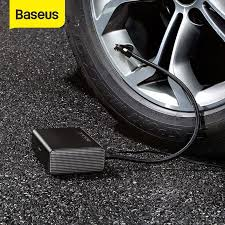 <b>Baseus</b> Intelligent Tire Inflator <b>Car Air Compressor</b> Pump DC 12 V ...