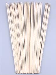 <b>Шпажки</b> бамбуковые, 45 см., набор из 45-и шт. Выручалочка ...