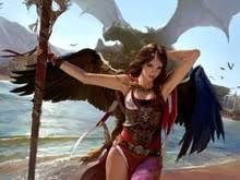 4842 секс Горячая Пират Девушка <b>Фэнтези живопись</b>-настенный ...