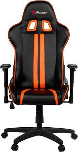 <b>Компьютерное кресло Arozzi Mezzo</b> Orange