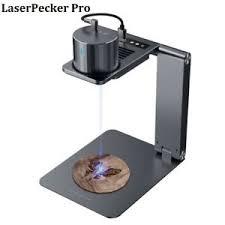 <b>LaserPecker Pro</b> Portable Laser Engraver Machine <b>Mini</b> DIY Printer ...