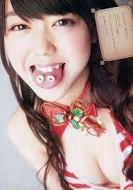Hot Christmas Babe Minami Minegishi - hot-christmas-babe-minami-minegishi-2005725052
