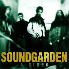<b>Soundgarden A Sides</b> - cassette (With images)   Grunge music ...