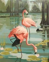 137 Best paint by number images in 2019 | Animal paintings ...