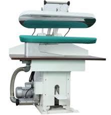 industrial used shirt laundry pressing machine laundry presser