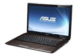 Asus <b>K72</b> Series - Notebookcheck.net External Reviews