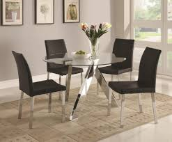 extendable dining table set: futuristic extendable dining room tables sydney gl dining table dining room sets glass table tops red glass dining room table and chairs black glass dining