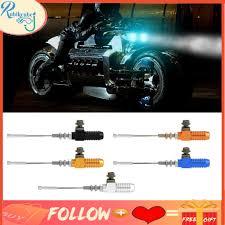 M10x1.25mm Universal <b>Motorcycle</b> Hydraulic <b>Clutch Master</b> ...