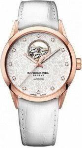 Купить швейцарские <b>часы Raymond</b> Weil Geneve в интернет ...