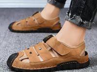 240 <b>Men's</b> Beach <b>Sandals</b> ideas in 2021 | <b>mens sandals</b>, casual ...