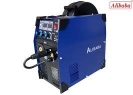 <b>Inverter DC</b> MIG (Stick) <b>Welding Machine</b> ABM 200GW