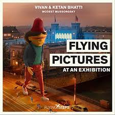 Flying <b>Pictures</b> at an Exhibition by <b>Flying Steps</b> on Amazon Music ...