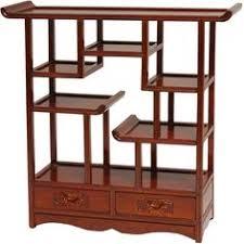 rosewood netsuke curio stand honey orientalfurniturecom amazoncom oriental furniture korean antique style liquor