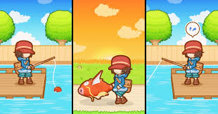 How to Fish in '<b>Magikarp</b> Jump': Everything you need to know about ...
